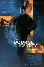 The Bourne Identity: El caso Bourne