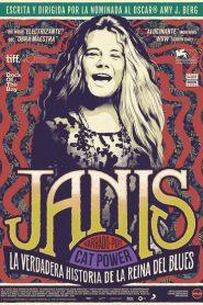 Janis Joplin. La verdadera historia de la reina del blues