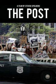 Los archivos del Pentágono (The Post)