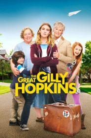La gran Gilly Hopkins