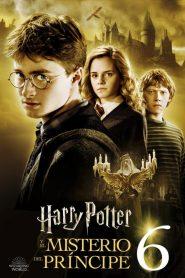 Harry Potter 6 El misterio del príncipe