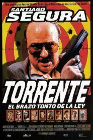 Torrente I el brazo tonto de la ley
