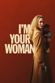 Soy tu mujer (I'm Your Woman)